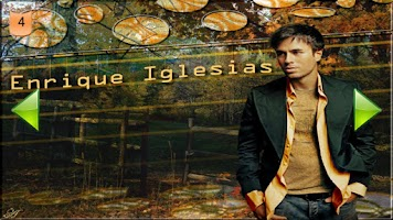 Screenshot of Enrique Iglesias Top Videos