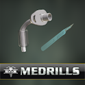 Medrills: Army Crico icon