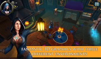 Screenshot of Dungeon Of Legends