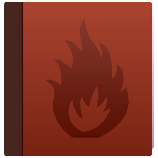 Monkey Write: Radical: Fire LOGO-APP點子
