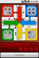 Screenshot of Parchis