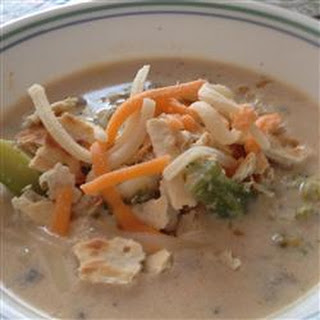 Broccoli With Cream Of Mushroom Soup Recipes