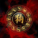 Chinese Zodiac Live Wallpaper icon