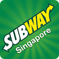 App Subway Delivery Singapore APK for Kindle