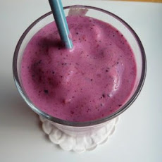 Dairy-Free Breakfast Smoothie