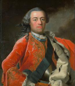 RIJKS: anoniem: painting 1750