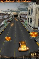 Screenshot of 3D Pumpkin Fever