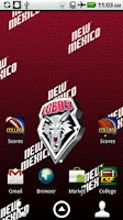 Screenshot of New Mexico Live Wallpaper HD