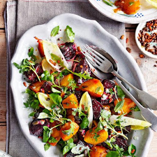 Candied Beet Salad Recipes