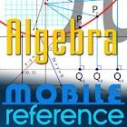 Algebra Study Guide icon