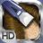 Bald Kiosk © HD mobile app icon