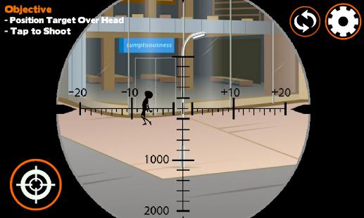Top Sniper Shooting (Free Equipment)