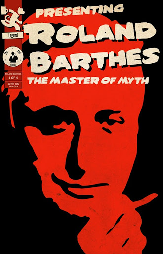 a book review on death of the author by roland barthes