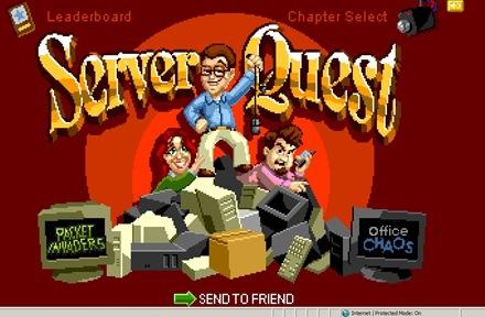 serverquest