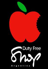 logo duty free aeroporto buenos aires