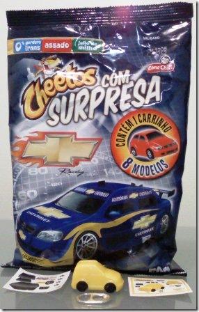 Cheetos Chevrolet Racing