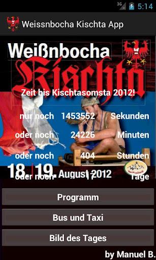 Kischta App