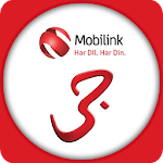 Mobilink 3G Packages 1.1 Apk