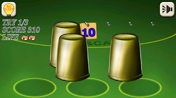 Screenshot of CUPS & CATS