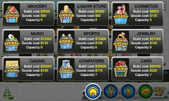 Screenshot of Shopping Town lite