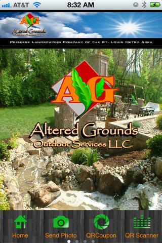 Altered Grounds