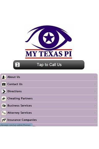 My Texas PI