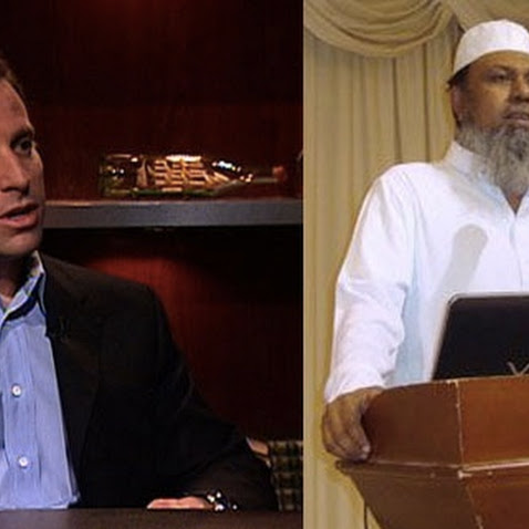 Muslims Finally Condemn Ebola, Expert Not Fooled