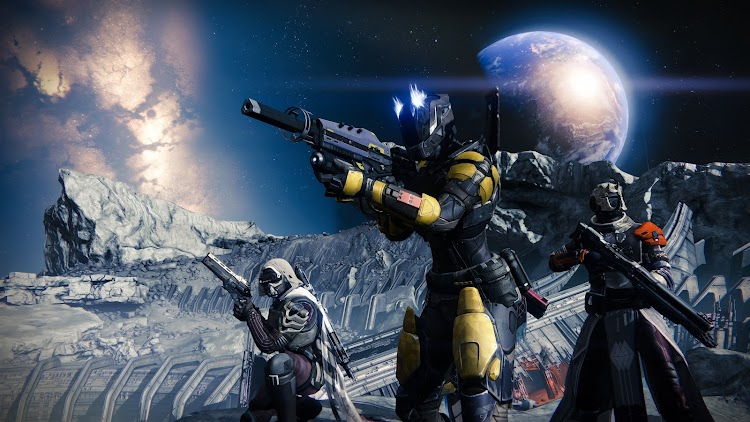 Say goodbye to soloing Weekly Heroic Strikes, Destiny patch 1.1.1 has arrived