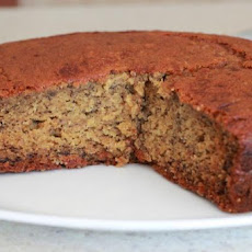 Lynnie's Super Moist Banana Cake