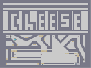 Thumbnail of the map 'Cheese'