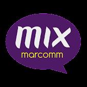 MIX MarComm Mobile APK for Bluestacks