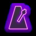 Metrônomo simples Pro icon