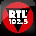 RTL 102.5 icon
