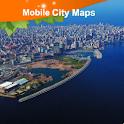 Beirut Street Map icon