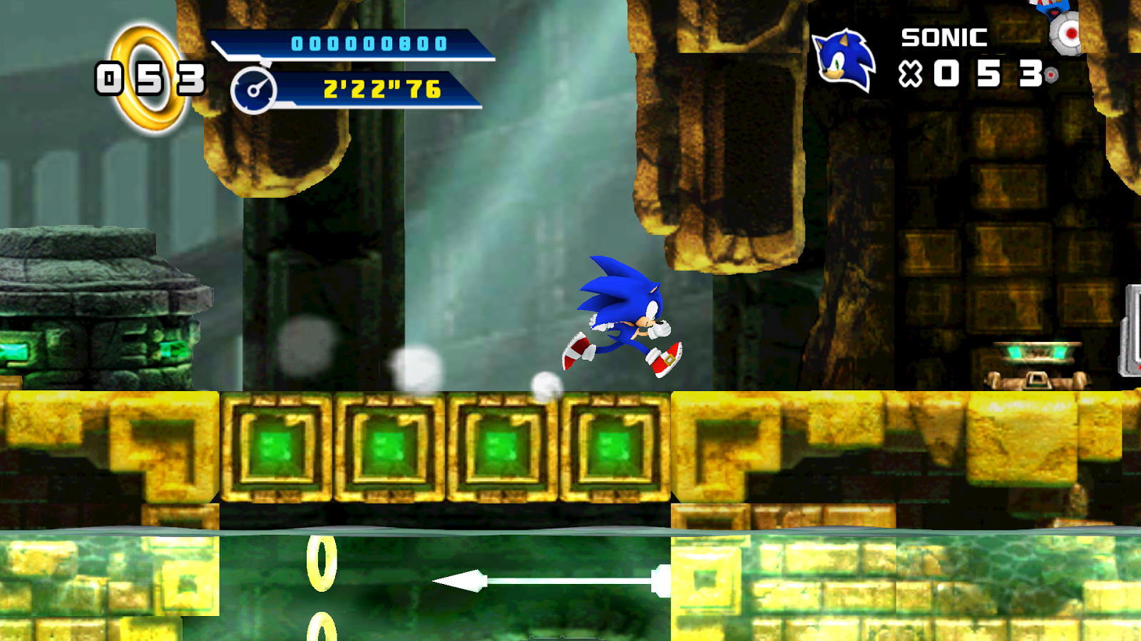 Sonic 4™ Episode I Screenshot 14