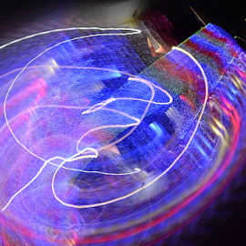 Light drawing by Arvind Akki - Abstract Light Painting ( abstract, light painting, light drawing )