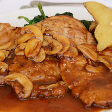 Veal Francese  (Best Recipe Ever)