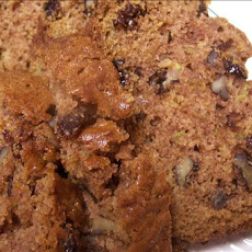 Great Nana's Zucchini Bread