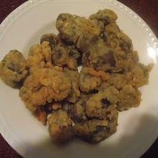 Southern Fried Gizzards