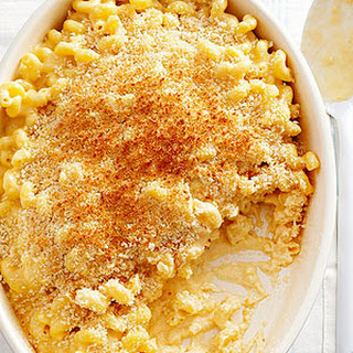 Best Four-Cheese Macaroni and Cheese