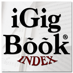iGigBook Index Search