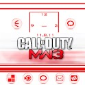 MW3 Theme Modern Warefare 3 icon