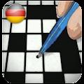 Kreuzworträtsel Deutsch APK for Blackberry