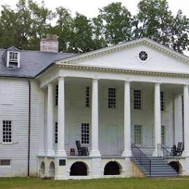 by Karen Phil Griggs - Buildings & Architecture Public & Historical