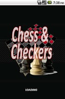 Screenshot of Chess n Check