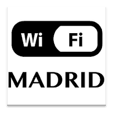 Wifi Spots Madrid