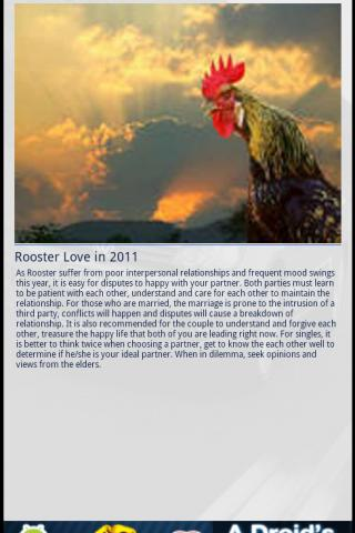 Rooster Me