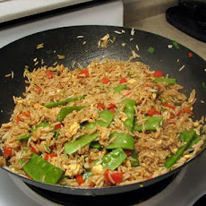 Special Fried Rice (Rachael Ray's)