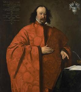 RIJKS: Carlo Ceresa: painting 1646