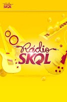Screenshot of RÁDIO SKOL
